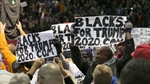 WATCH: Black Trump Supporters March Through Los Angeles