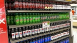 There's a Shortage of This Hugely Popular Soda at Grocery Stores